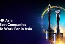 亿光电子荣获2021亚洲最佳企业雇主奖(HR Asia Best Companies to Work For In Asia 2021)